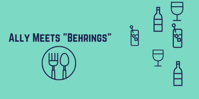 Ally Allergens Events Behrings