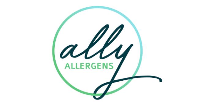 Ally Allergens Banner